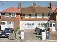 B.C.H-3 Bed Semi Detached Home-Durley Rd-YARDLEY-NO DEPOSIT-Walking Distance To Coventry Rd-A45