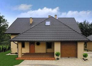 Metal roofing from Europe! London Ontario image 7