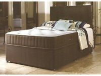 Warwickshire - Beds & Mattresses - Brand New - Factory made to order - ALL SIZES - TV beds