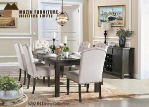 Contemporary Dining Set | online Sale Event (MA252)