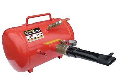 Portable Tank (ATD Portable 5 gallon Tank Air Tire Bead Seater w/ gauge #9905)
