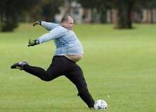Goalkeeper wanted for Men's All Age team Tempe Marrickville Area Preview