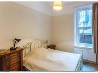 One Bed flat in Harrow on Hill with Garden