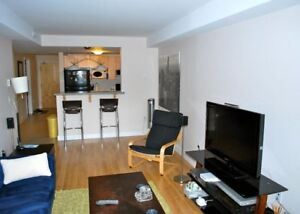Fantastic 2 Bed+DEN with 5 Appliances in Downtown HFX! Avail NOW
