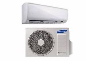 Samsung 5kw. Split System Air Conditioner AR18 Canley Heights Fairfield Area Preview