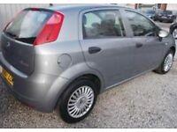 57 Fiat Grande Punto 1.2cc Active *Long Mot* Only 59,000 Miles*Serviced* Bargain £1595!