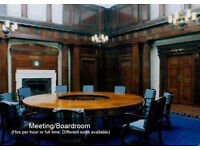 HOLBORN Office Space to Let, WC1 - Flexible Terms | 2 - 84 people