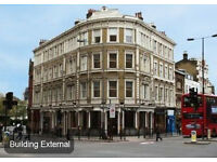ANGEL Office Space to Let, EC1V - Flexible Terms | 2 - 87 people