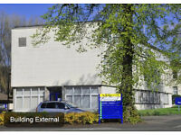 ALLOA Office Space to Let, FK10 - Flexible Terms | 5 - 80 people
