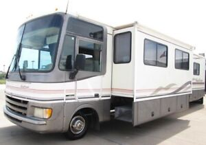 Buy or Sell Used and New RVs, Campers & Trailers in Sault