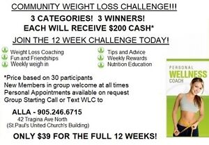 STARTING SEPTEMBER 18TH! SIGN UP TODAY!