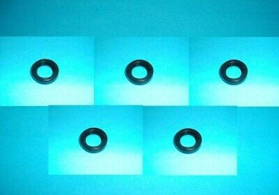 10 Radial-Wellendichtringe 25 x 62 x 10 mm DASL NBR 70
