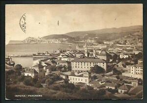Imperia-Panorama-cartolina-viaggiata-nel-1951