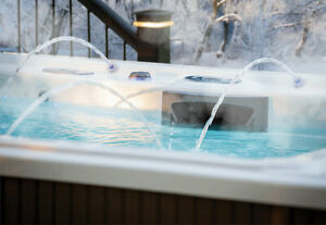 Free Hot Tub and Swim Spa Buyers guide