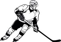 Hockey players looking for league team.