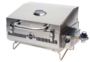 Brand new Jackson Grill portable BBQ on sale at Diamond Willow