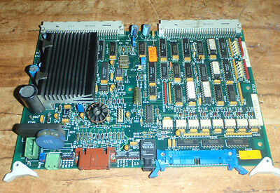 Agie Elox Mondo 2 Circuit Board Pcb Prd-46c Prd46c 618.541.7 Tested