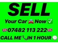 94de18360e ☎️07482 113 222 ☎️WANTED CARS VANS 4X4 SELL MY CAR SCRAP MY CAR BEST