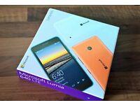 Brand new Microsoft Lumia 640