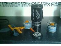 Jetboil for sale