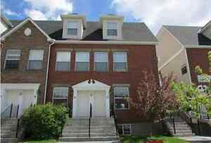3-Bedroom Fully Furnished Springbank Hill Townhouse