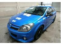 Astra vxr radiator pack complete with panel