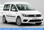 Volkswagen Caddy 1.2/Aux/MP3/USB/Bluetooth/Lack-Stoßfänger