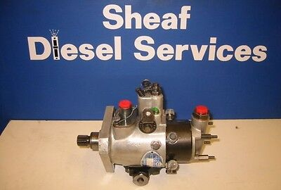 Bmc 1.5 Diesel Injectorinjection Pump - Dpa 3246857 - Service Exchange