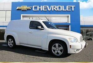 2009 to 2011 White Chevrolet HHR Panel