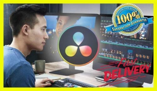 Davinci Resolve Studio 16.2✅ full latest version (Windows)✅