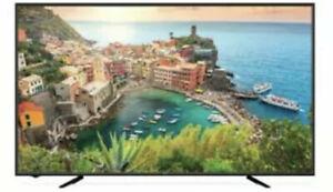 AKAI 75 INCH 4K UHD LED SMART TV ( BLEMISHED UNIT) 1 YR WARRANTY