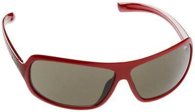 Bolle Desoto 10744 Sunglasses TNS Lenses Wine Red Frames Megol Nose Pads NEW