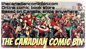 Looking to buy comic book collections