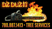 DZ DUZ IT Tree Services