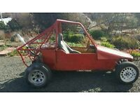 Off road buggy 1000cc ***project***