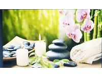 Mobile relaxation massage with Certificate York & surrounds
