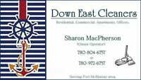 DownEast Cleaners
