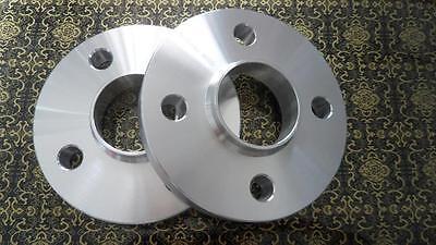 NLB 60,1 mm Renault Kangoo Laguna Spurplatten 4x100 Distanzscheiben 2x20mm