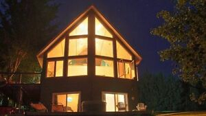 Luxury Waterfront Executive Loft 2 bedroom in Parry Sound