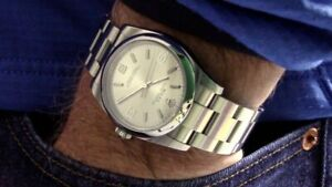 For Trade: 2014 36mm Rolex Oyster Perpetual 116000 (3-6-9)