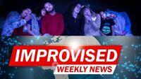 Launch Pad Improv: Showcase