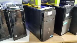 Ordinateur Gamer i5-2400 3.1 Ghz, 8GB, GTX750