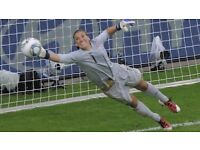 Goalkeeper wanted!!! Ladies/womens/football/soccer/5aside/11aside/team/club/player