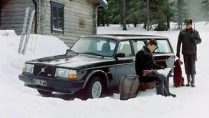 WTB: Volvo 240 Wagon or Coupe, 700 Series TIC