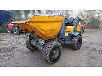 2013 Terex TA3sh Site Dumper - £11,500 +VAT