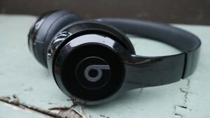 Mint Condition - Black Beats SOLO 3 Wireless