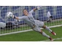 GOALKEEPER WANTED!!!! Ladies/womens/football/soccer/5/7/9/11aside/team/club/player/female/trials/top