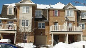 Well Maintained 2 bdrm townhouse for rent Milton