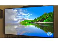 Hisense 65 inch 4K Smart UltraHD