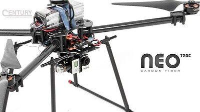 Century Neo 720c BNF Quadcopter Drone